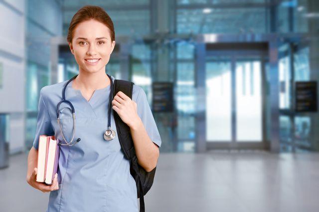 Осмотры онлайн. В январе врачи Москвы провели 23 трансляции для студентов