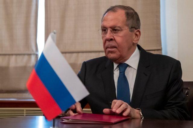 США предупредили российских военных об авиаударе по Сирии за пять минут