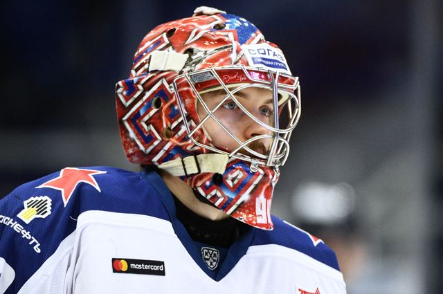 Великолепная десятка. В НХЛ побит рекорд по количеству российских вратарей