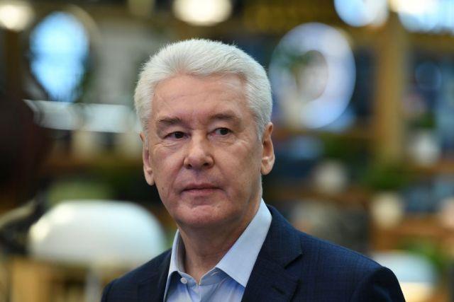 Собянин предложил оставить Лубянскую площадь без изменений