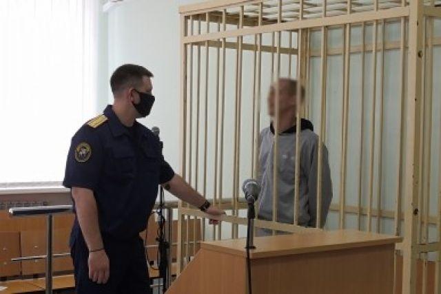 Житель Карачевского района задержан по подозрению в избиении до смерти
