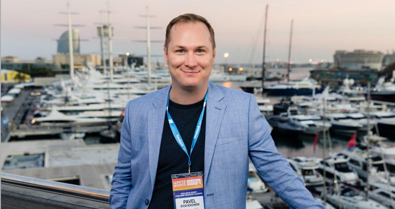 Павел Ряйкконен о трендах игровой индустрии: «Мы увидим жесткое регулирование крупных игроков»