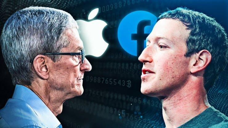 Facebook рассказала, почему слежка в приложениях — это хорошо