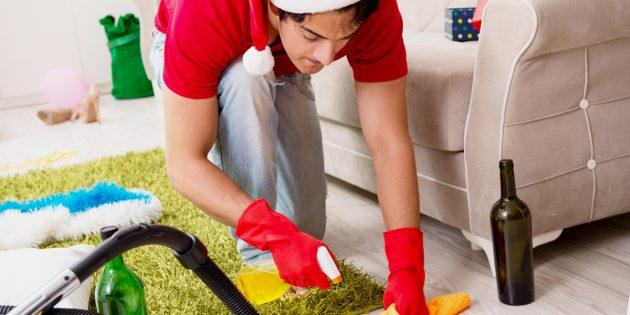 7 полезных устройств, которые упростят генеральную уборку
