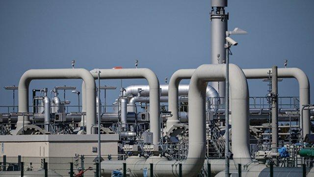 Bloomberg (США): почему российский газопровод «Северный поток» переполошил весь мир