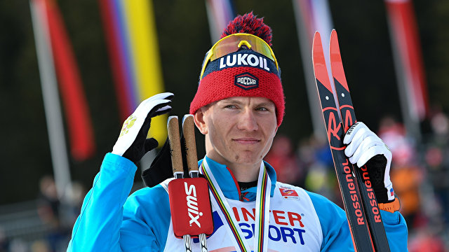 Ilta-Sanomat (Финляндия): Александр Большунов — «рысак» лыжного спорта, которого боятся больше всего
