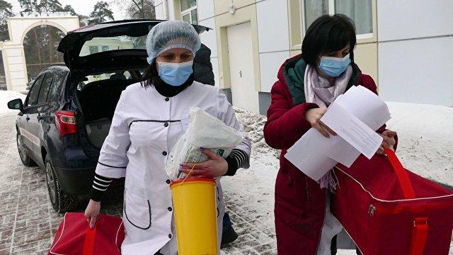Страна (Украина): прививка божьей милости. Какие есть вопросы к индийской вакцине CoviShield, которой начали прививать украинцев