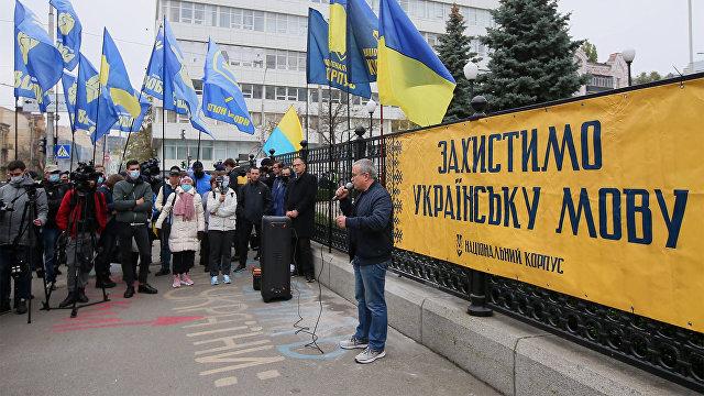 Мова просится на язык: как главы государства могут популяризировать украинский язык (Україна молода, Украина)
