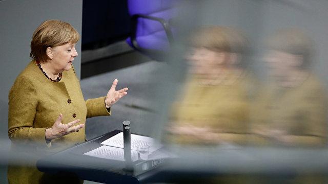 Focus (Германия): Россия издевается над Европой, а у Меркель есть только «налет стратегии»