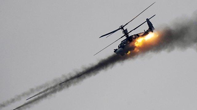 Телеграф (Украина): эстонская разведка назвала наиболее вероятную территорию, откуда Россия может вторгнуться в Украину