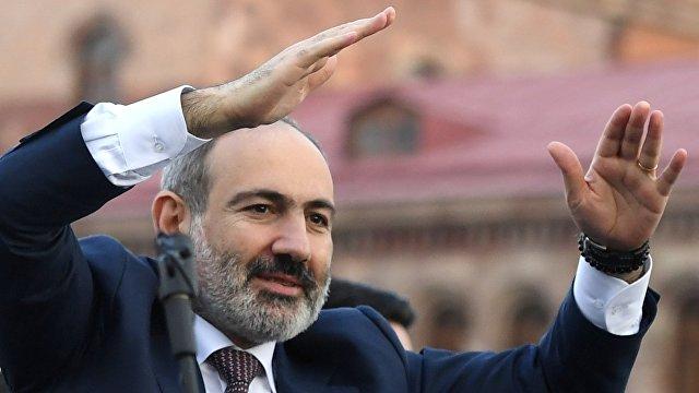 EUObserver (Бельгия): «переворот» в Армении свидетельствует о затухании звезды Евросоюза на Южном Кавказе