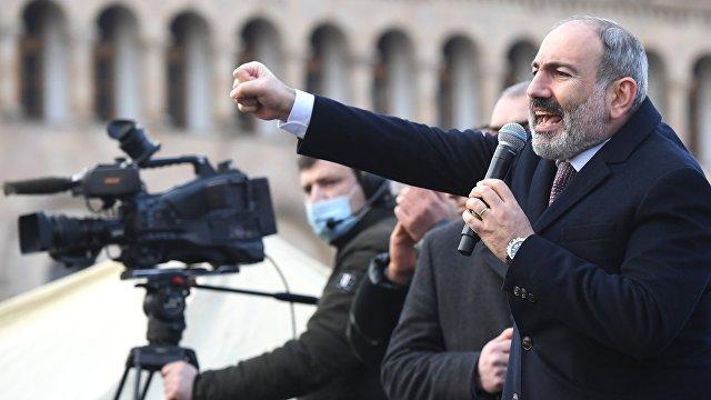 Carnegie Moscow Center (Россия): политика после поражения. Чем закончится кризис в Армении