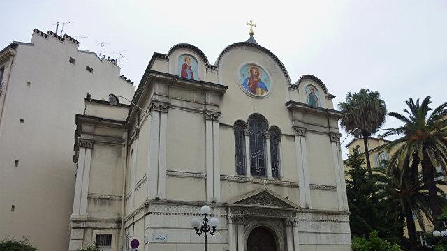 Le Monde (Франция): вторая православная церковь Ниццы ускользает от России
