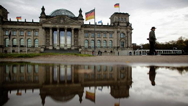 Die Welt (Германия): шпионаж в пользу России — обвиняемый был сотрудником штази