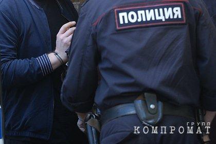 Россиянина приговорили к восьми годам тюрьмы за госизмену