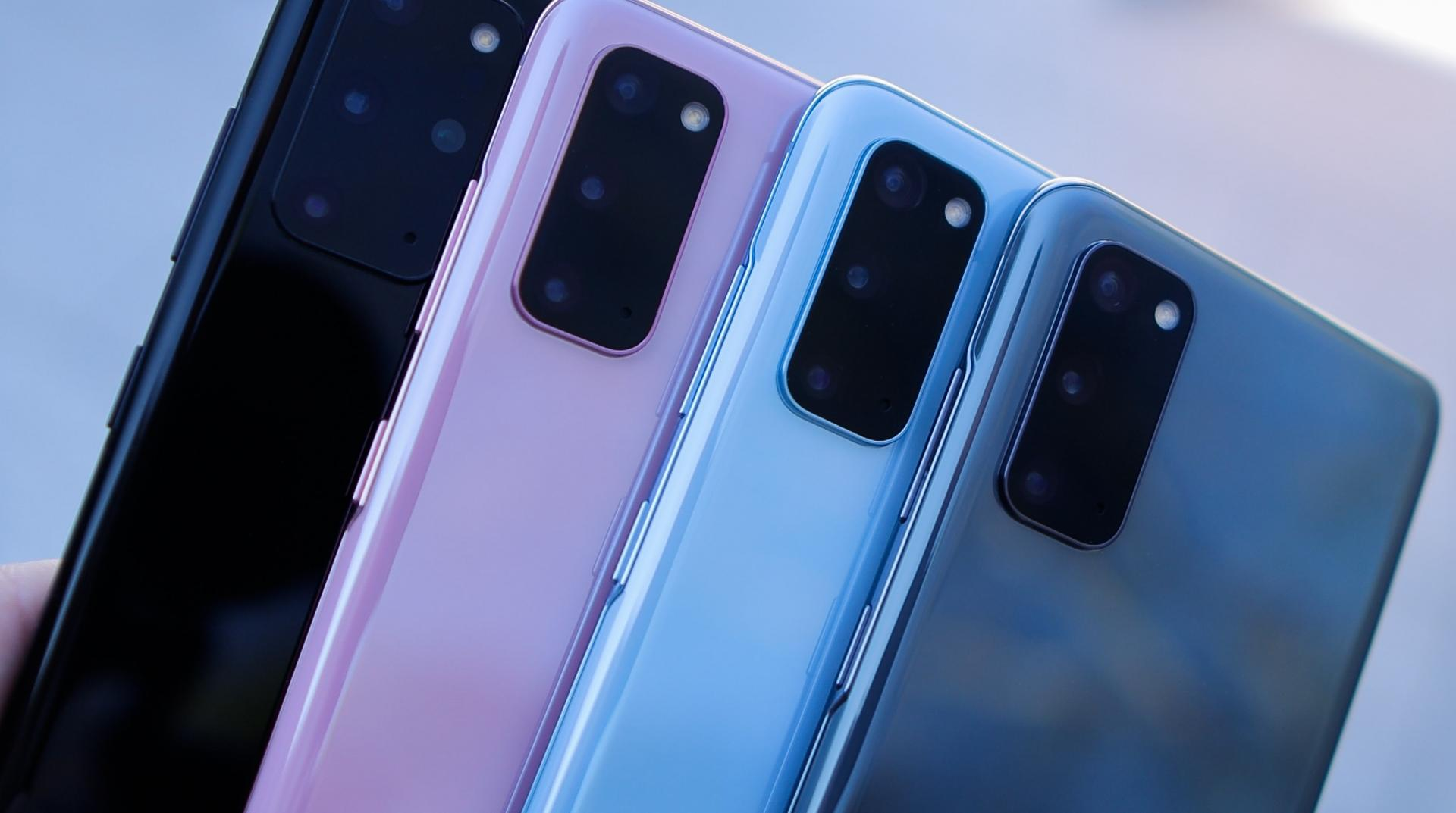 ТОП-5 лучших дешевых смартфонов в 2021 году