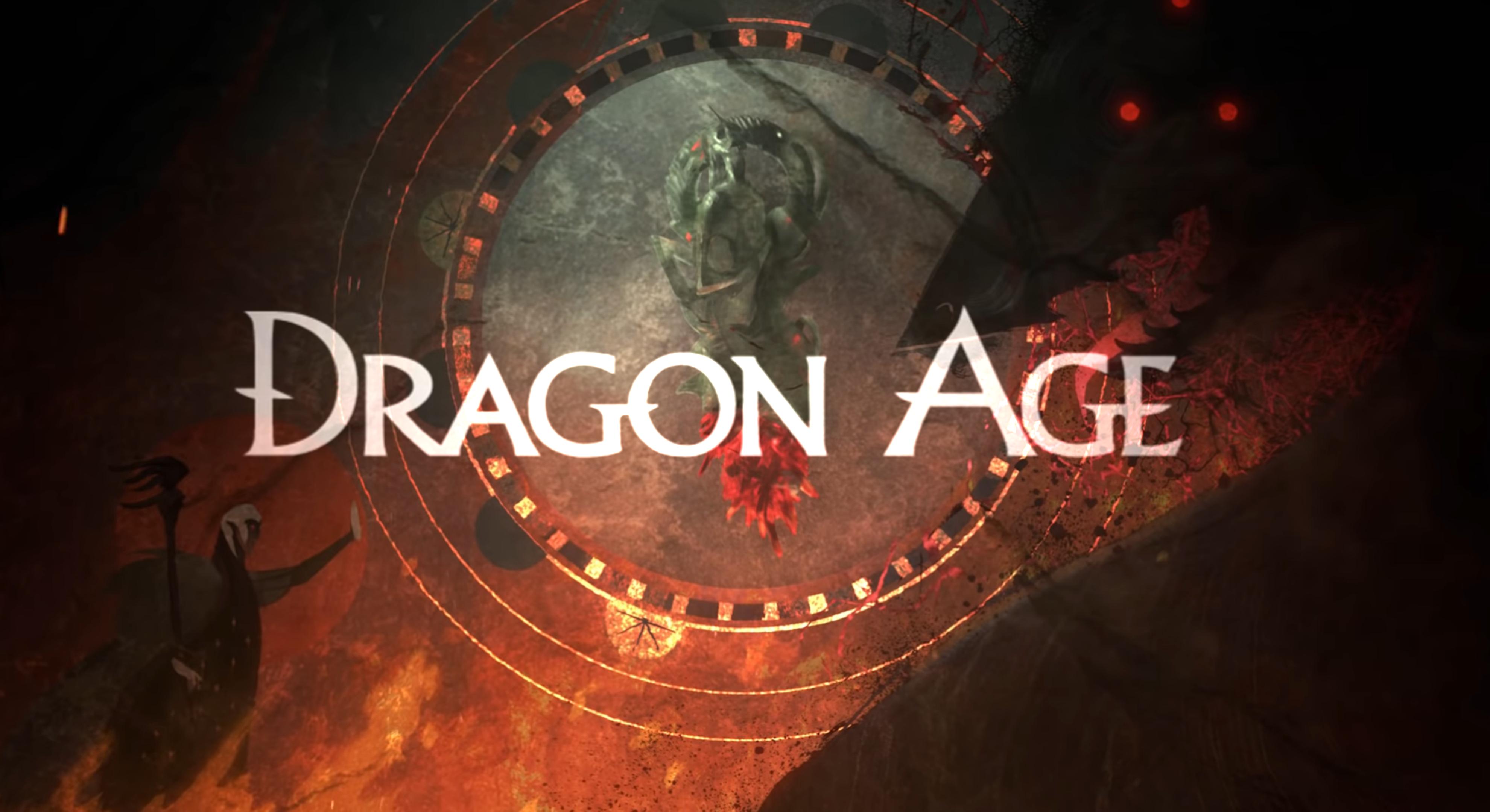 СМИ: 😱 Electronic Arts передумала делать из Dragon Age 4 игру-сервис 🔥. Теперь это одиночная RPG в духе BioWare 🎉