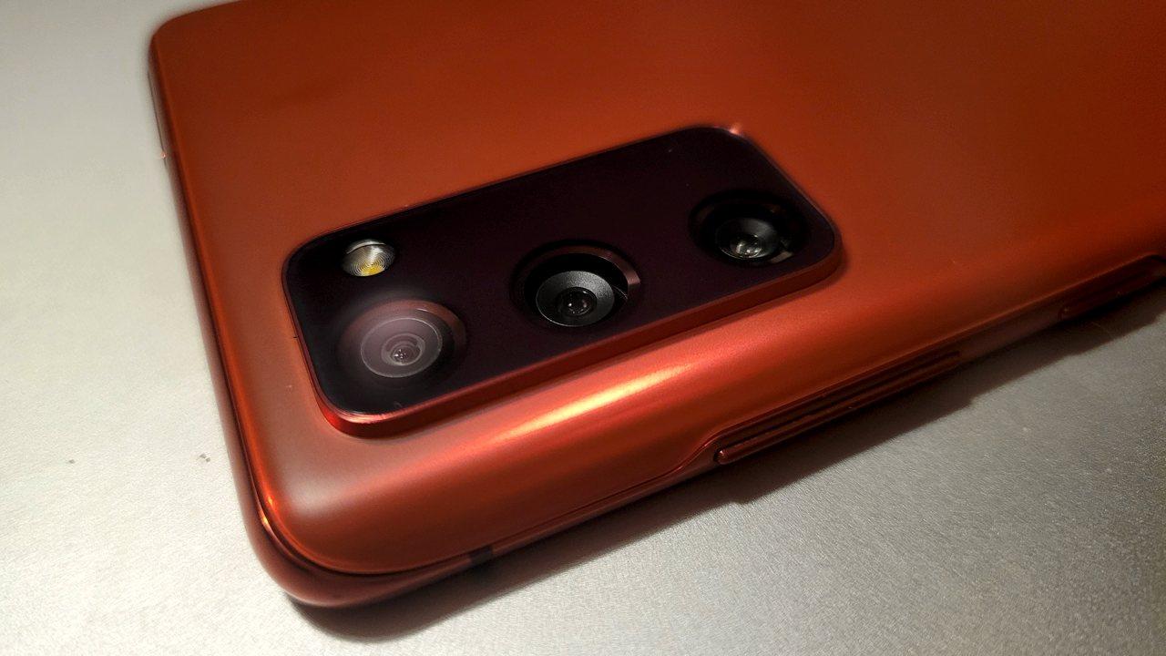 Дневник Samsung Galaxy S20 FE: чем он отличается от других смартфонов серии Galaxy S20 (таблица)