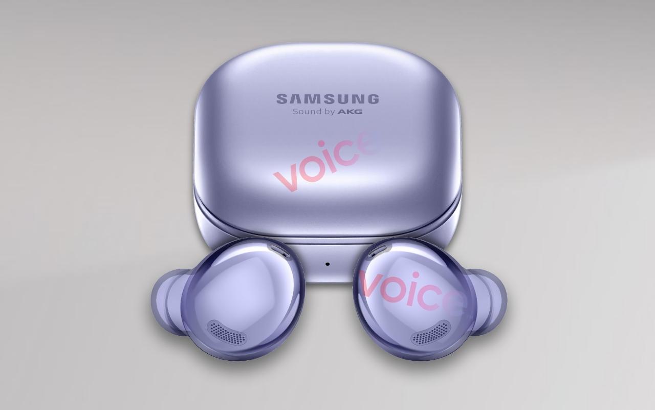 В сеть утекли цены Samsung Galaxy Buds Pro: наушники будут стоить дороже Galaxy Buds Live, но дешевле AirPods Pro