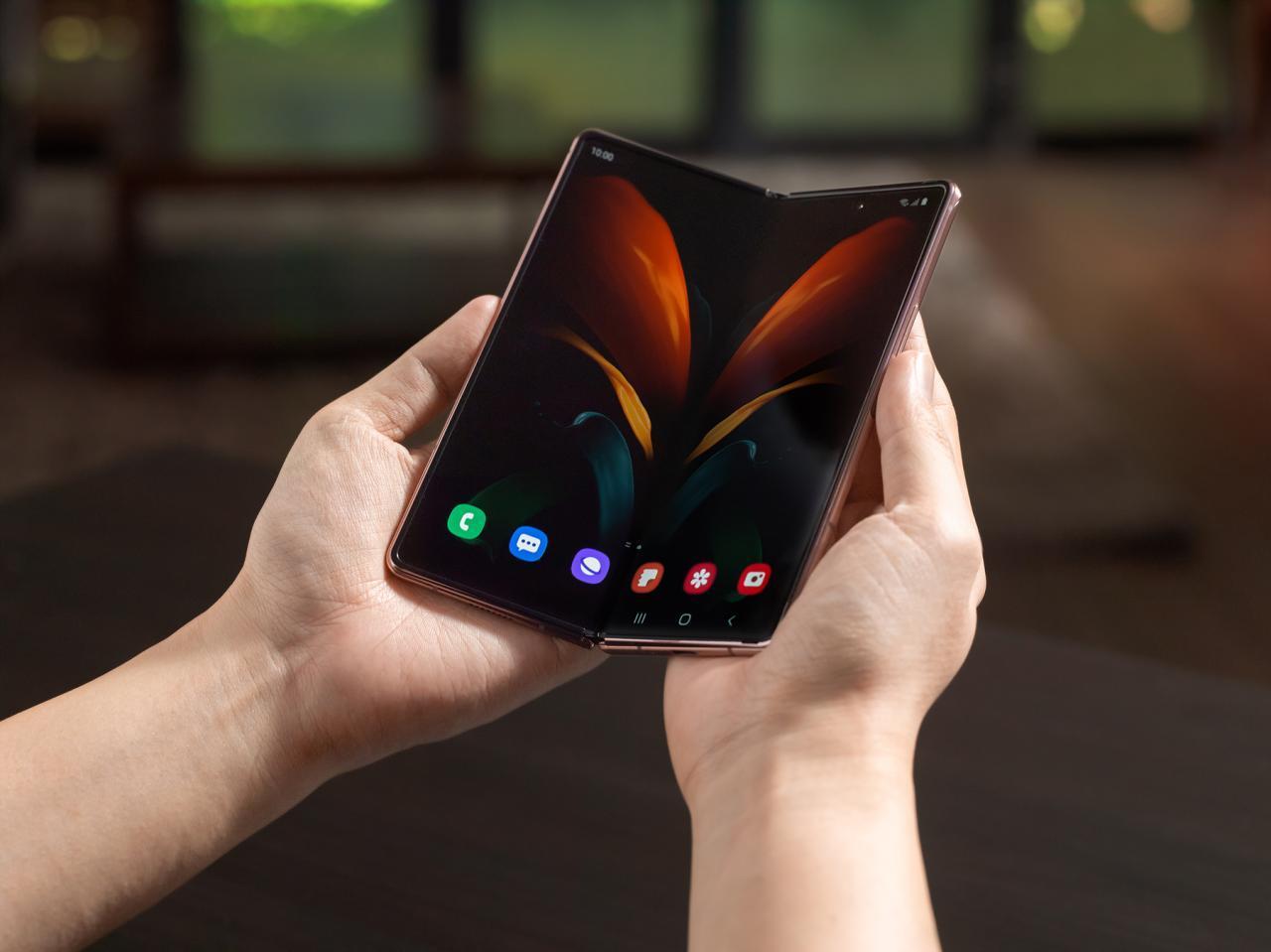 Новые подробности о трех складных смартфонах Samsung 2021 года: чего ждать от Galaxy Z Fold Lite, Galaxy Z Flip 3 и Galaxy Z Fold 3