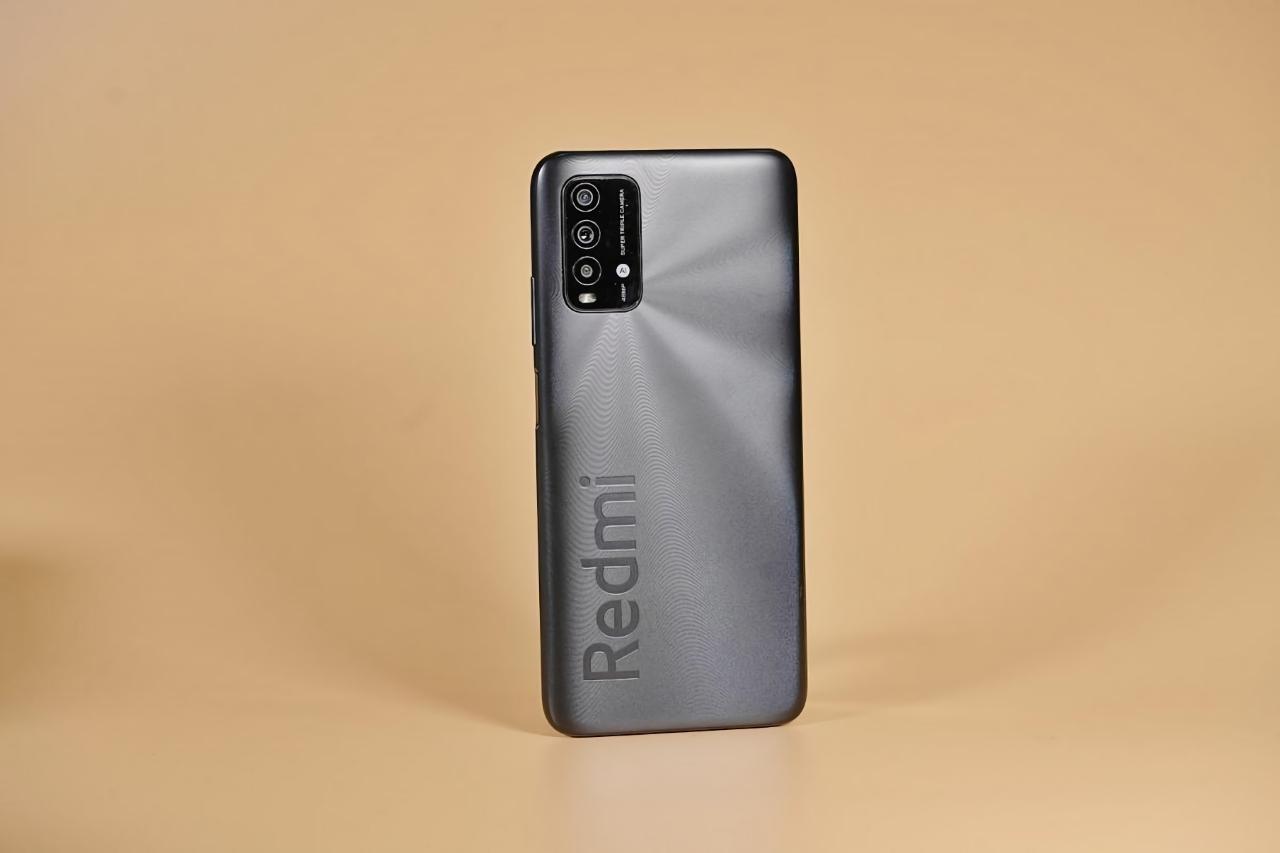 Xiaomi 17 декабря представит бюджетник Redmi 9 Power (аka Redmi 9T) с батареей на 6000 мАч и чипом Snapdragon 662