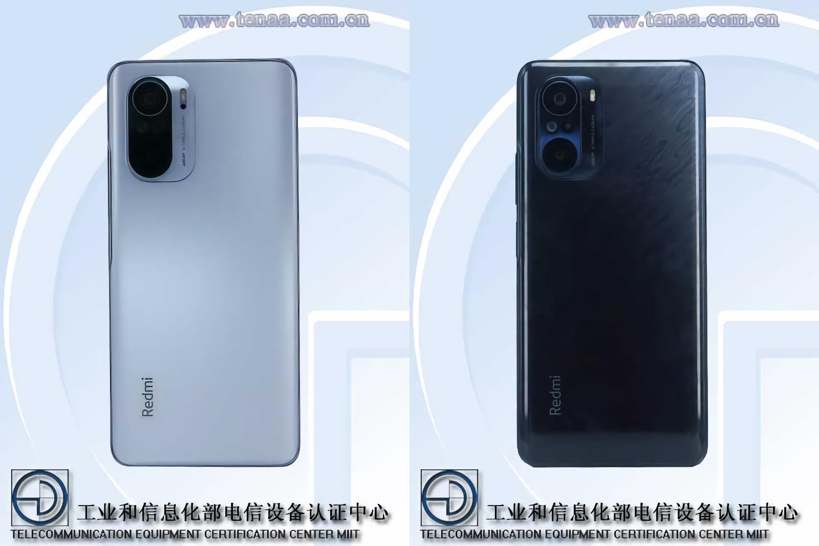 Redmi K40 и Redmi K40 Pro появились на первых «живых» фотографиях с камерами, как у Xiaomi Mi 11