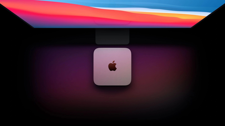 💻Вслед за MacBook Pro и MacBook Air: Apple начала продавать восстановленный 🖥 Mac mini c чипом M1 за $759 🔥