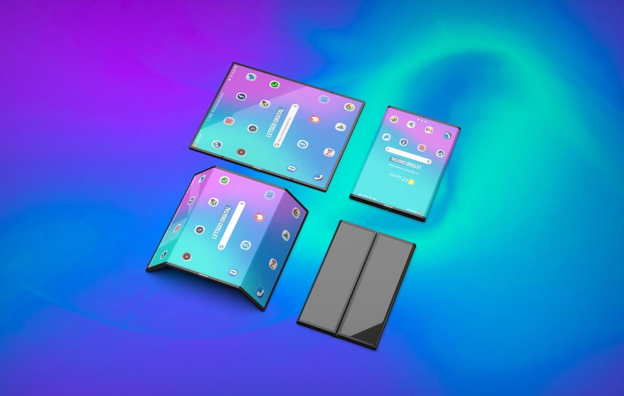 Инсайдер: Xiaomi в 2021 году выпустит три складных смартфона, которые будут похожи на Galaxy Z Fold 2, Huawei Mate Xs и Galaxy Z Flip