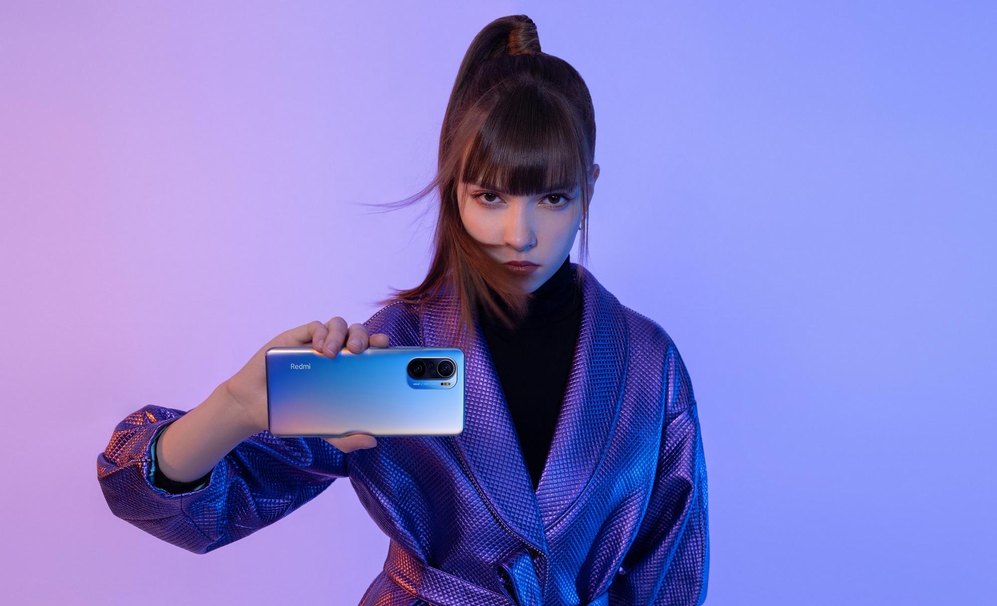 Redmi K40: флагман с чипом Snapdragon 870 и дисплеем, как у Xiaomi Mi 11 и Samsung Galaxy S21 Ultra, всего за $300