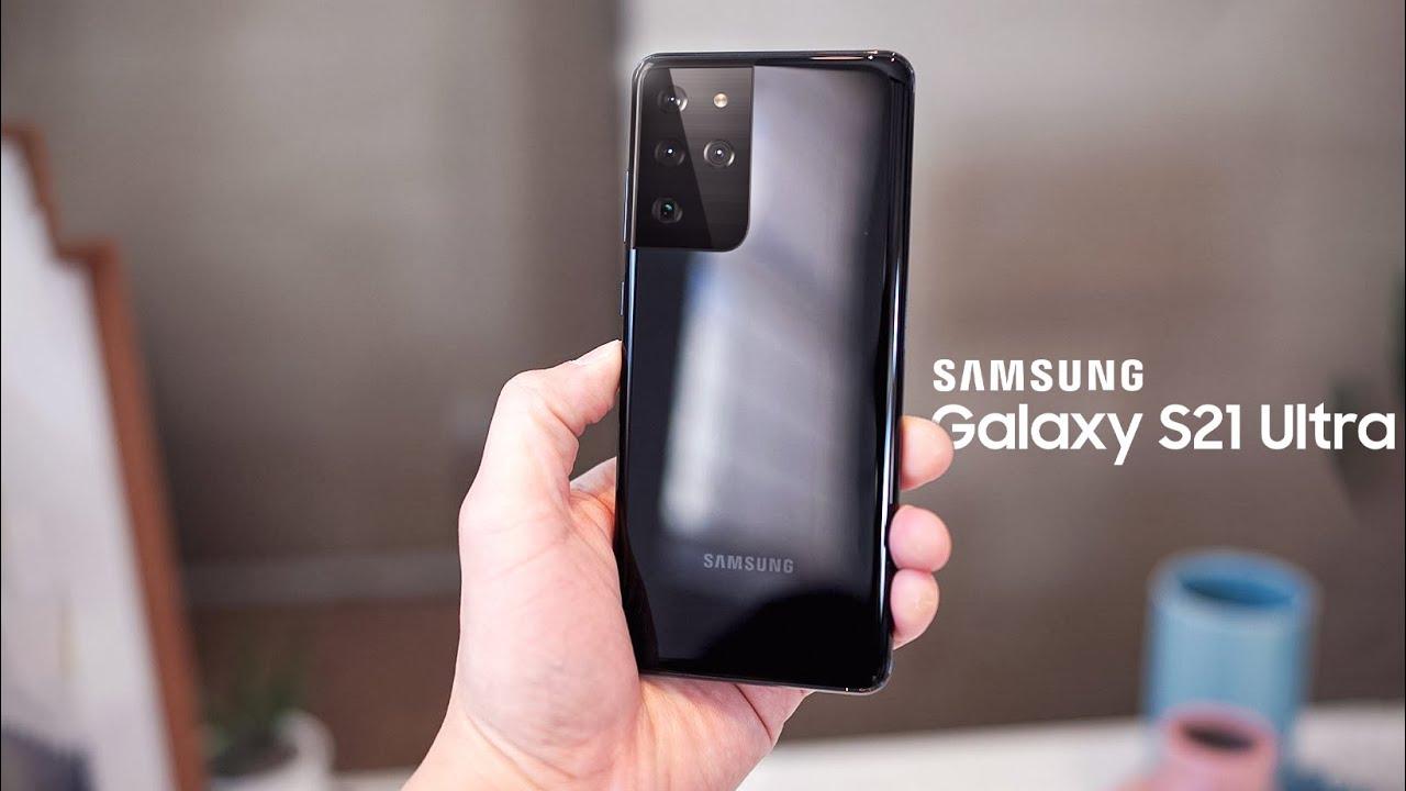 Флагману Samsung Galaxy S21 Ultra приписывают лучшую в своем классе перископ-камеру
