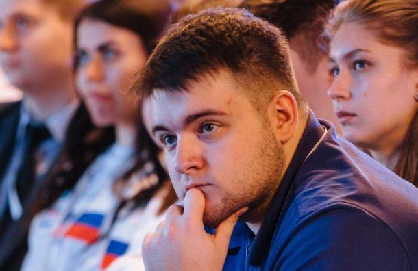 Глава штаба 'Молодой гвардии' в Новгороде погиб в ДТП под Тосно