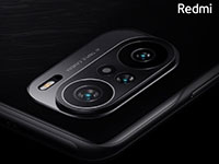 Смартфоны серии Redmi K40 представят 25 февраля