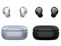 Раскрыты новые подробности о наушниках Samsung Galaxy Buds Pro