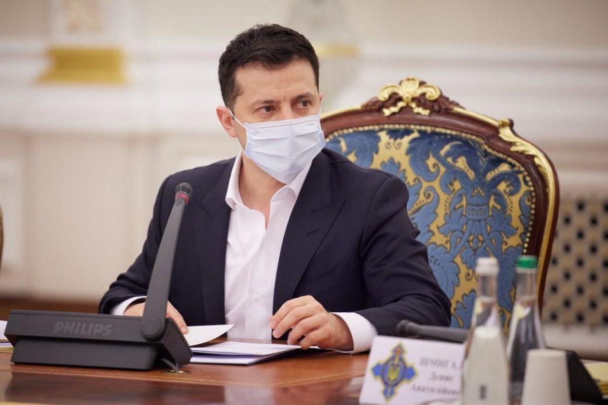 Зеленский: к скоростному интернету должны иметь доступ около 95% украинцев