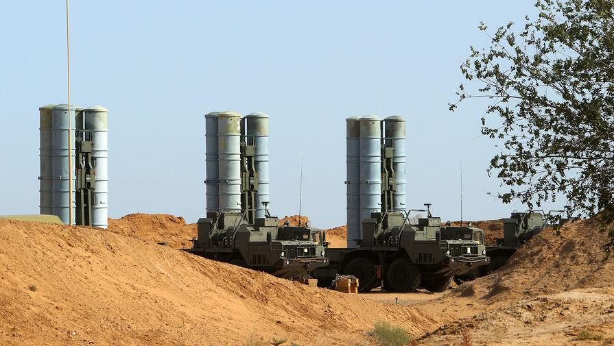 В Турции рассказали, когда задействуют С-400