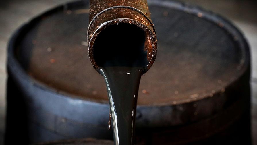 Россия снизила нефтедобычу вопреки договоренностям ОПЕК+