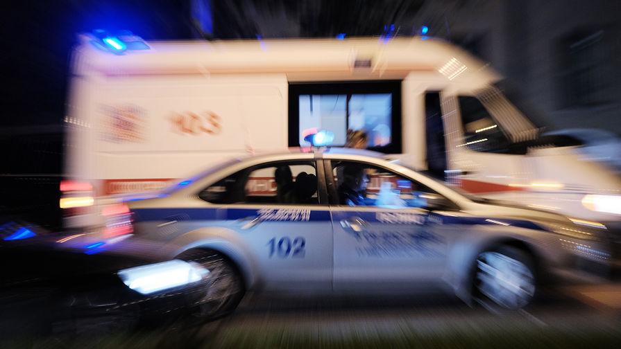 Один человек погиб и девять пострадали в ДТП на Кубани
