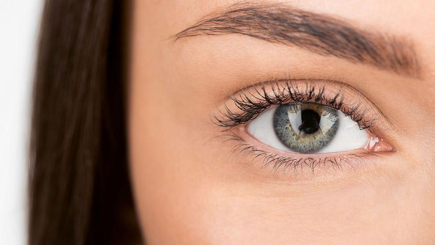 Врач рассказала, можно ли сменить цвет глаз