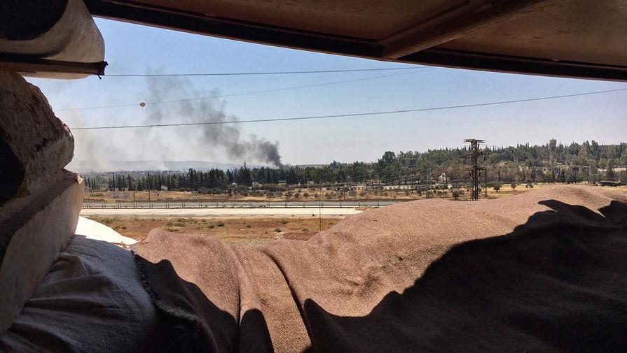 WP рассказала о погибших в результате удара США по Сирии