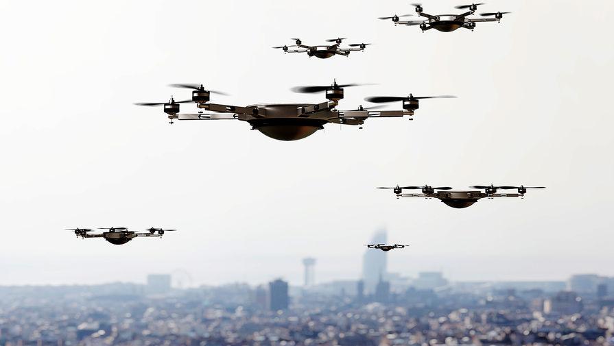 В России разработали 'антидронные кейсы' для силовиков