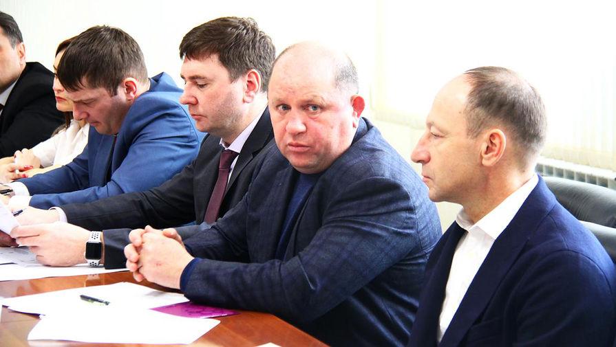 СМИ сообщили о задержании самого богатого депутата России