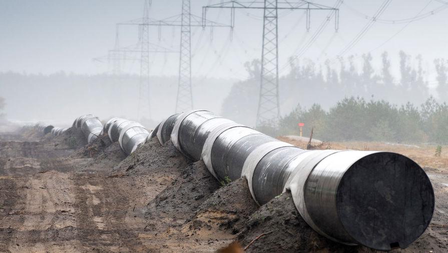 Германия рассматривает четыре варианта действий в отношении 'Северного потока - 2'