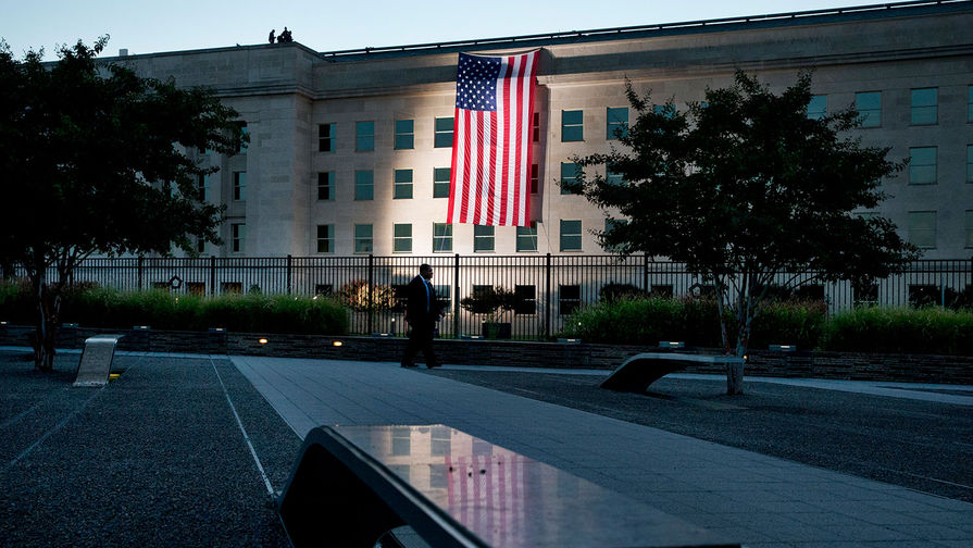 Пентагон подтвердил авиаудар США по объекту в Сирии