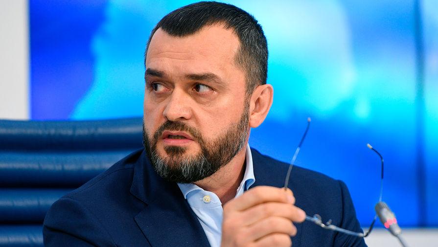 Украина ввела санкции в отношении бывшего главы МВД Захарченко