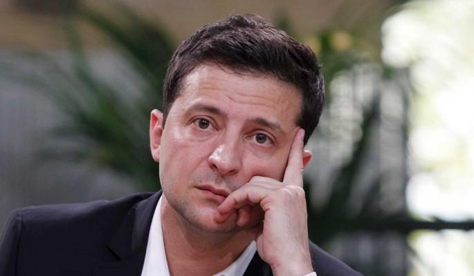 В России отреагировали на речь Зеленского о Крыме: Отработал как артист