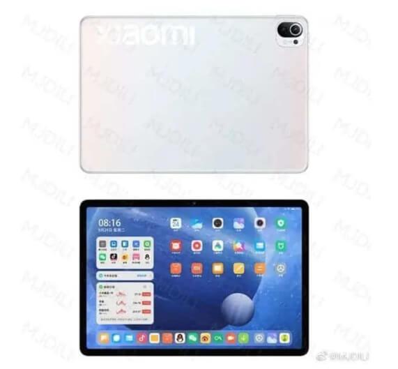 Xiaomi Mi Pad 5 – характеристики, цены и внешний вид