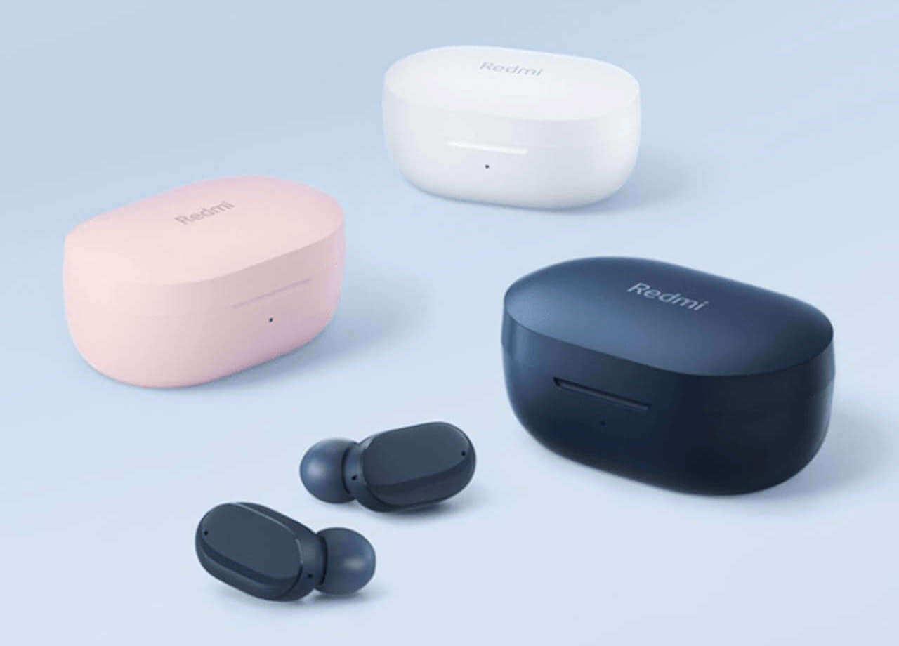 Redmi AirDots 3 – 30 часов автономной работы, Bluetooth 5.2 и поддержка aptX Adaptive за $30