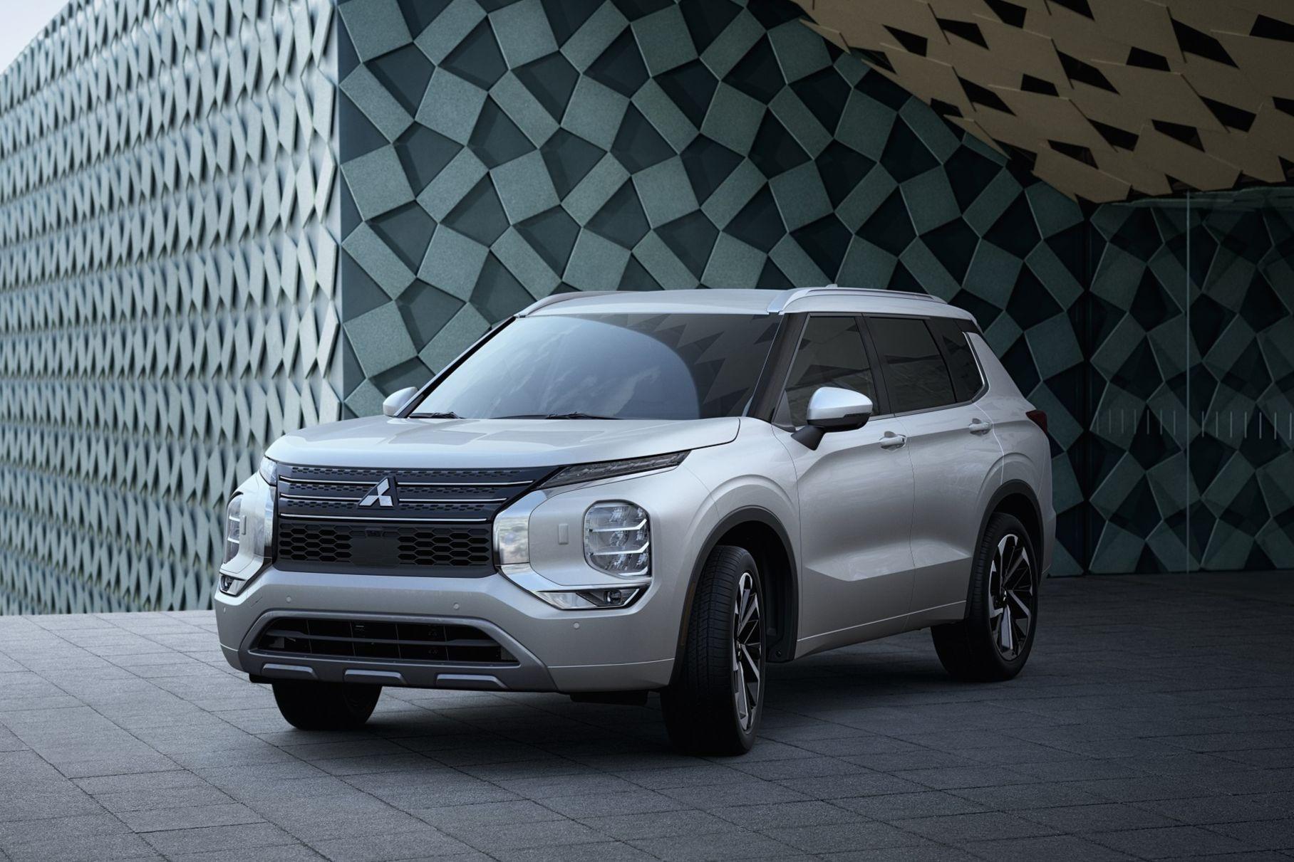 Автомобили Mitsubishi будут собирать на заводах Renault