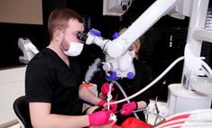 Лечим зубы под микроскопом: как выглядит новый формат стоматологической клиники