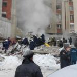 В соцсетях опубликован момент взрыва суши – бара в Нижнем Новгороде